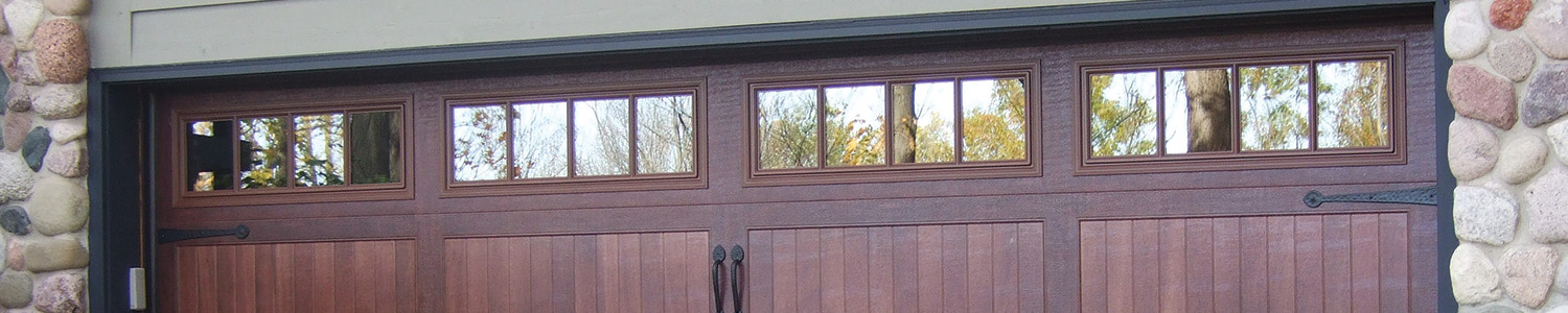 Garage Door Windows Glass Cw Garage Door Distribution Llc