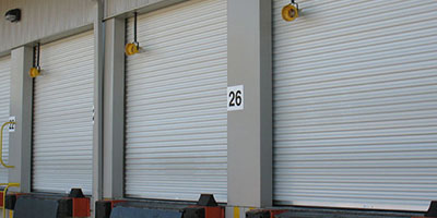 Residential Roll Up Storage Unit Doors Cw Garage Door