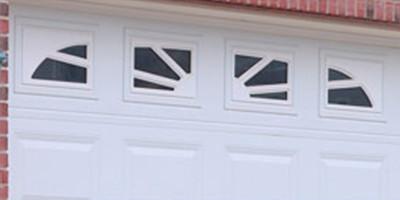 Garage Door Windows Amp Glass Cw Garage Door Distribution Llc